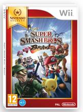 Nintendo Select: Super Smash Bros Brawl