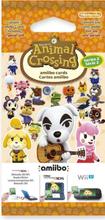 Amiibo Karten - Animal Crossing Happy Home Designer Vol.2