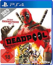 Deadpool - (Relaunch)