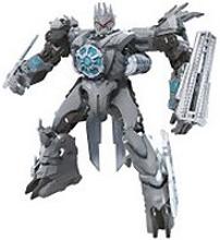 Hasbro Transformers Studio Series Deluxe Revenge of the Fallen Soundwave