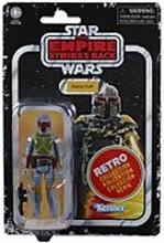 Hasbro Star Wars Retro Collection Boba Fett Toy Actionfigur