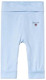 Gant Jersey Byxor Shield Logga Blå 56cm (1-2 months)