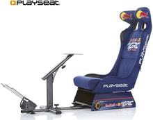 Playseat® Evolution Red Bull GRC - blue (Mac, PC, PlayStation 2, PlayStation 3, PlayStation 4, WII, WII U, Xbox 360 & Xbox One)