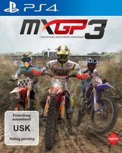 MXGP 3 - (Deutsche Version)