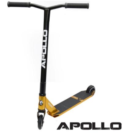 Apollo Star Pro Trick Løbehjul - Flere farver