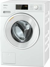 Miele Wsd323wcs Vaskemaskine - Hvid