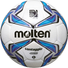 Molten Klassik-Paket, 10 x Fußball F5V4800
