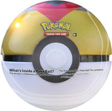 Pokémon Poké Ball Tin Våren 2021