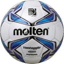 Molten Futsal-Klassik-Paket, 5 x Futsal F9V4800