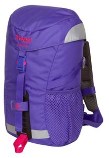 Bergans BERGANS NORDKAPP 12L 2013 LIGHT PRIMULA PURPLE