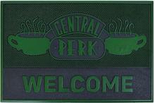 Friends - Central Perk -Dørmatte - flerfarget