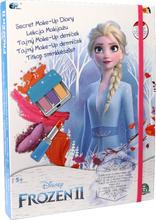 Frozen 2 Secret Make-up Diary - 67% rabatt