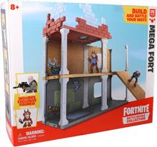 Fortnite Battle Royale - Mega Fort - 72% rabatt