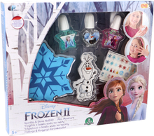Nagelset Frozen - 62% rabatt