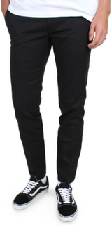 Dickies Work Pants Slim Fit Black