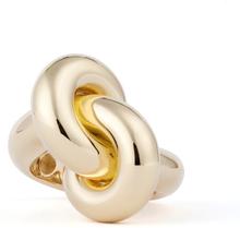 Engelbert Absolutely Fat Knot Ring Guld
