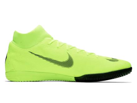 Nike MercurialX Superfly VI Academy IC Größe 45,5 - US 11,5