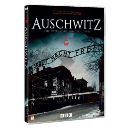 Auschwitz - DVD