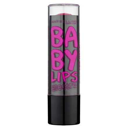 Maybelline - Baby Lips - Pink Shock Electro