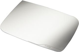 Leitz skriveunderlag, transparent, 50 x 65 cm