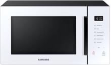 Mikrobølgeovnen med Grill Samsung MG30T5018UW/EC 30 L 900W Hvid