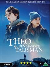 Theo og den magiske talismand