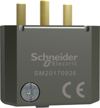 Schneider Exxact WDE005023 Lamppropp DCL, för sladdmontage