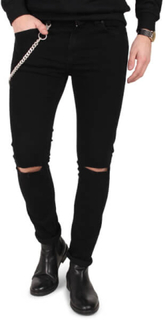 Only & Sons Jeans Wrap Camp Black 7035 Black Denim