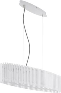 Roverato taklampa vit LED (Vit)