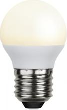 E27 klotlampa LED 2W