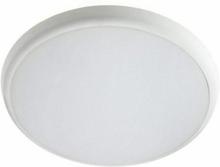 Poseidon Small LED Badrumsplafond (Vit)