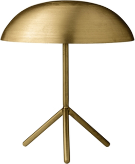 Bordlampa guld Bloomingville (Mässing/guld)