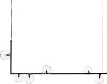 Air 73cm taklampa LED (Svart)