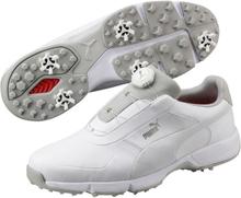 Puma Ignite Drive Disc Golfschuhe (Herren) Größe 45 - UK 10,5