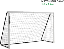 Quickplay Sport Fußballtor Match 1,8 x 1,2m