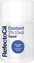 RefectoCil Väteperoxid 3% Flytande, 100 ml RefectoCil Ögonbrynsfärg & Trimmers