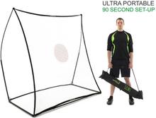 Quickplay Sport Spot Ballprallwand 2,1 x 2,1 m
