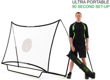 Quickplay Sport Spot Ballprallwand 2,4 x 1,5 m
