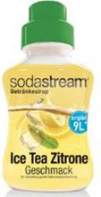 Ice Tea lemon - 375ml