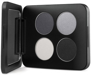 Youngblood Pressed Mineral Eyeshadow Quad Starlet 4 g