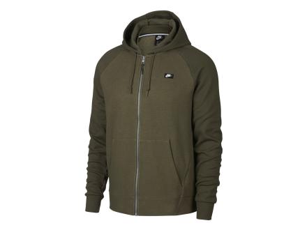 Nike Sportswear Optic Hoodie M (Herren) Größe L