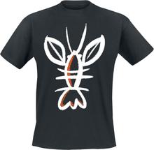 Friends - Hummer -T-skjorte - svart