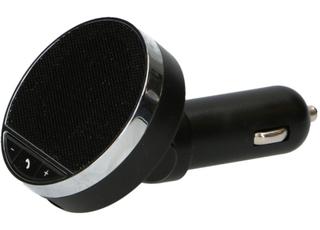 Thorough Bluetooth Car Speaker - 2.1A