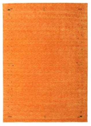Gabbeh Loom - Orange matta 240x340 Orientalisk Matta