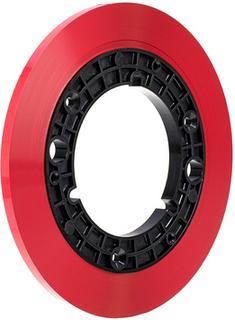 RTM Leader Tape Red