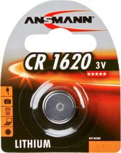 Ansmann CR 1620 Knappebatteri