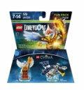 Lego Dimensions - Eris Fra Chima - Fun Pack - Gucca
