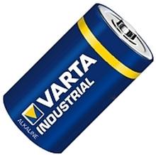 Batteri (D) LR20 20-pack