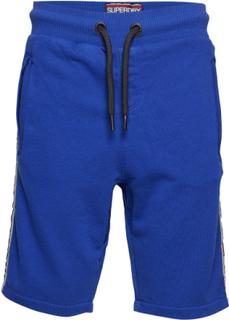 Superdry Stadium Short Shorts Blå SUPERDRY