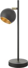 Oriva Bordslampa Globe-Svart